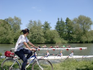 Isis Towpath_rowing coach
