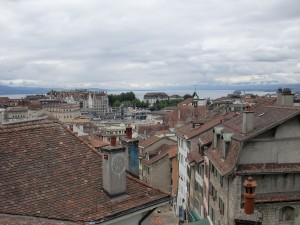 Lausanne_Rooftops
