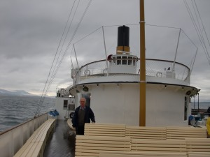 Lausanne_Toby Paddle steamer