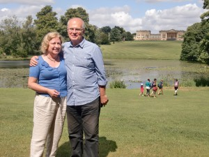 Stowe - Deb and Toby