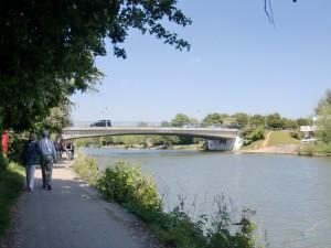 Isis Towpath_Bridge