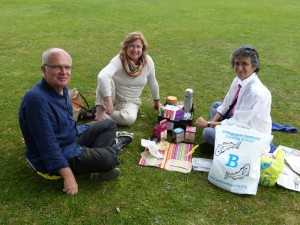 Sussex- Picnic at Matfield