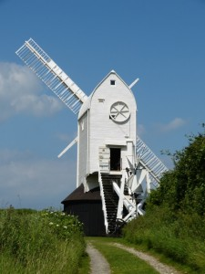 Sussex _ Jill windmill