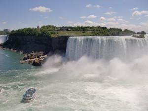 Toronto Nigagara Falls