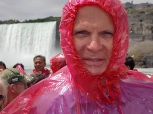 Totonto Niagara Falls Boat Toby