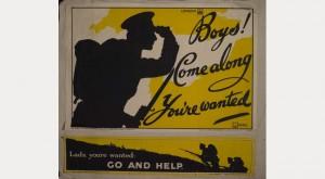 War Horse_Poster