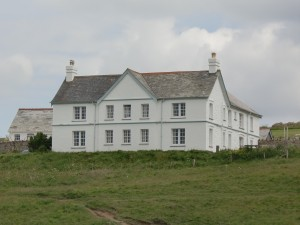 Cornwall_Doyden House best