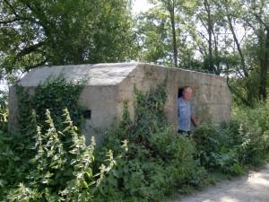 Kelmscott - Bunker
