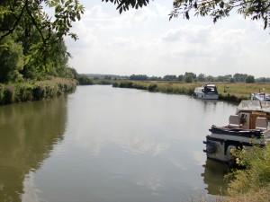 Kelmscott - Thames