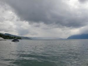 Lausanne_Lake Geneva