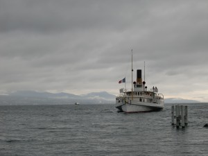 Lausanne_Paddle steamer1