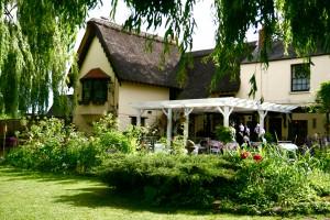 Perch garden