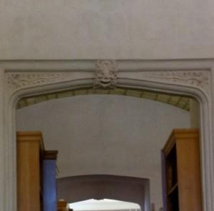 Bodleian grotesque