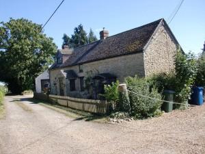 Flora T cottage