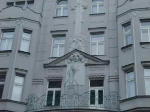 Prague deco4