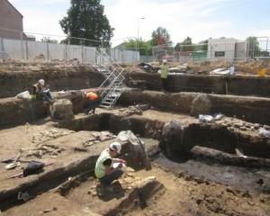 Westgate_excavation