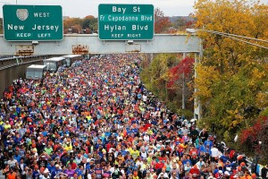Marathon NY2015
